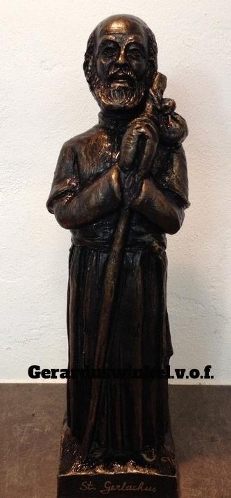 St. Gerlachus