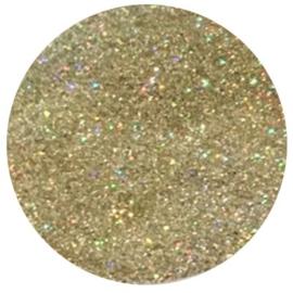 Shiny Stars Hologram Champagne Gold