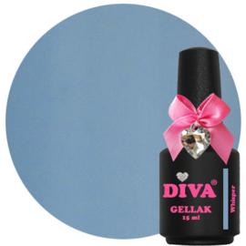 Diva Gellak Whisper 15 ml