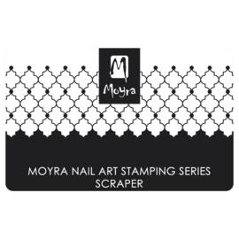 Moyra Scraper no 7