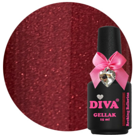 Diva Gellak Rocking Ballerina 15 ml