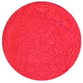 Hot and Cold Pigment No. 1 (koraal rood)