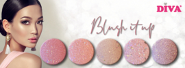 Diamondline Blush it Up Collection