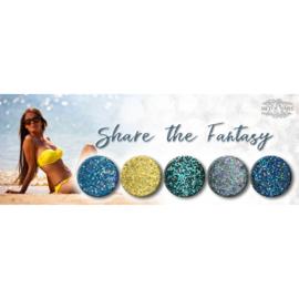 Diamondline Share the Fantasy Collection