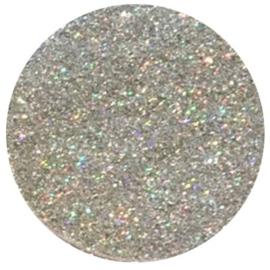 Shiny Stars Hologram Silver Rainbow