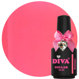 Diva Gellak Burlesque 15 ml