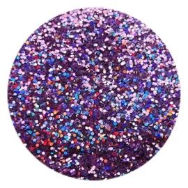 Diamondline Special Effect Hologram Lavender Blush