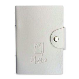 Moyra Plate Holder White