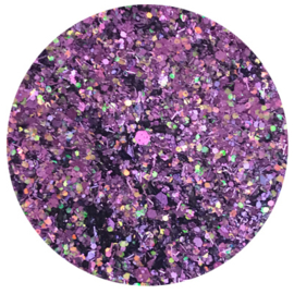 Diamondline Hollywood Glam Purple