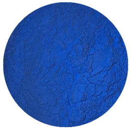 Hot and Cold Pigment No. 6 (azuur blauw)