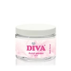 Diva Acryl Poeder Soft Cover 20 gram