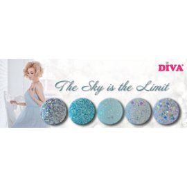 Diamondline The Sky is the Limit Collection