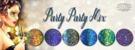 Party Party Mix Hologram Collection