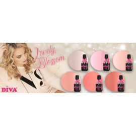 Diva Gellak Lovely Blossom Collection