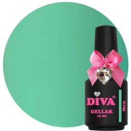 Diva Gellak Minty 15 ml
