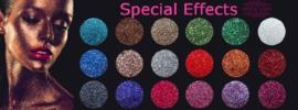Diva Fluffy Penseel Special Effect en Pigmenten