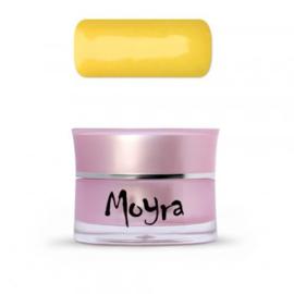 Moyra SuperShine Color Gel 511 Sunshine