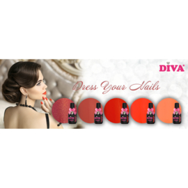 DIVA Dress Your Nails