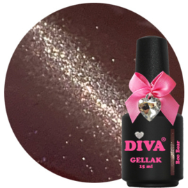 Diva Gellak Cat Eye Boo Bear 15 ml