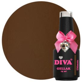 Diva Gellak Ultimate 15 ml