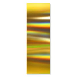 Moyra Easy Transfer Foil no. 05 Holograpic Gold