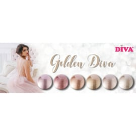Diamondline Golden Diva Collection