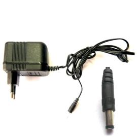 Nagelfrees AC Adapter 220V 12V