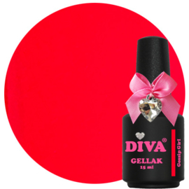 Diva Gellak Gossip Girl 15 ml