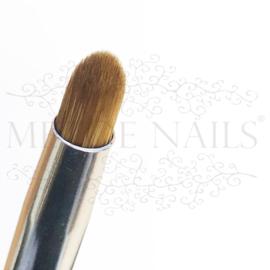 Diva Brushy Penseel Special Effect en Pigmenten