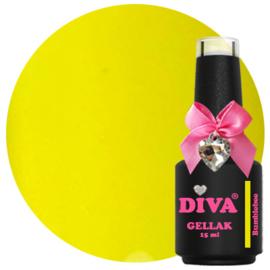 Diva Gellak Bumblebee 15 ml