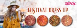 Diamondline Festival Dress Up Collection