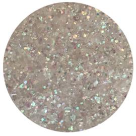 Diamondline Hollywood Glam White