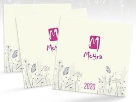 Moyra Catalogus alle  producten van Moyra