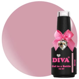 DIVA Gel in a Bottle Cover 15 ml