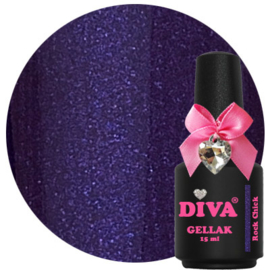Diva Gellak Rock Chick 15 ml