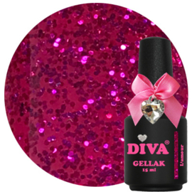 Diva Gellak L'amour 15 ml