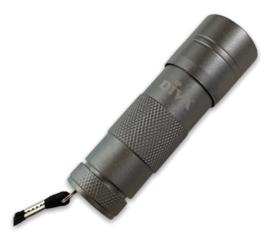 DIVA Mini Led Lamp 12W Grey