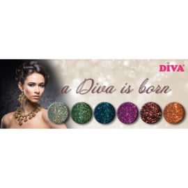 Diamondline A Diva is Born Collection