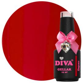Diva Gellak Elegance 15 ml