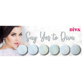 Diamondline Say Yes to Diva Collection