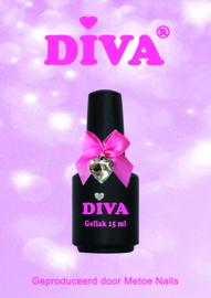 Poster DIVA Gellak A3 formaat