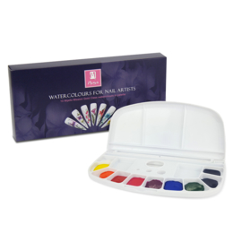 Moyra Mijello Watercolor Paint