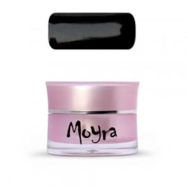 Moyra SuperShine Color Gel 501  Devil