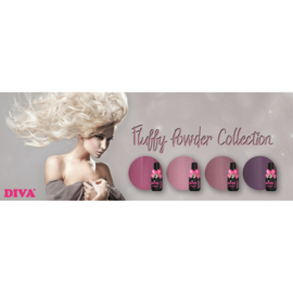 DIVA Fluffy Powder