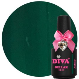 Diva Gellak Jealousy 15 ml