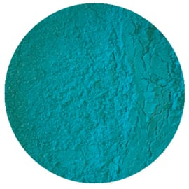 Hot and Cold Pigment No. 5 (zee groen)