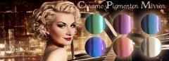 Colorful Chrome Pigmenten Complete Collectie