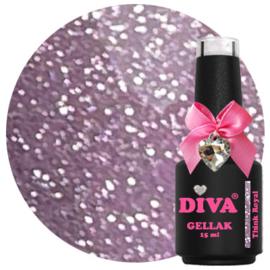 Diva Gellak Think Royal 15 ml