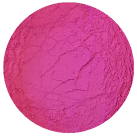 Hot and Cold Pigment No. 3 (roze)