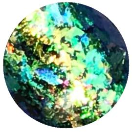 Crystal Flakes Peridot
